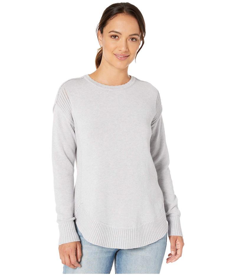 アベンチュラ レディース ニット・セーター アウター Callisto Sweater Grey Shimmer