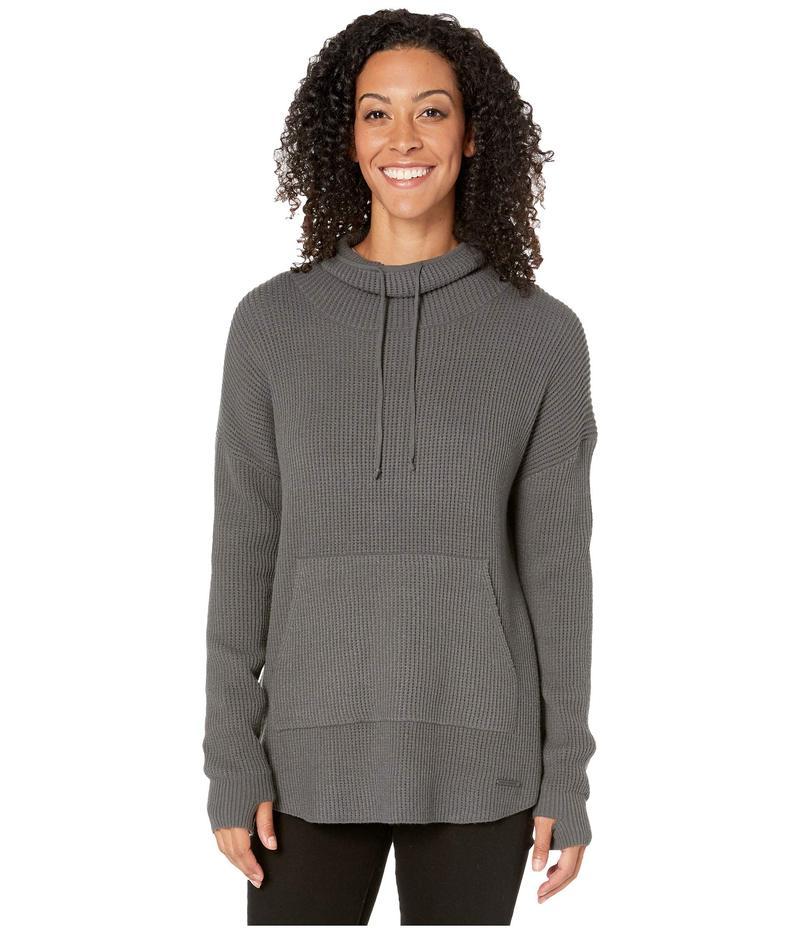 カーブデザイン レディース ニット・セーター アウター Rockvale Sweater Malacite