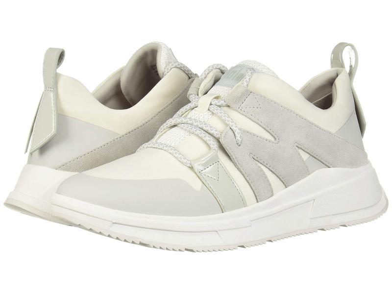 フィットフロップ レディース スニーカー シューズ Carita Sneaker Urban White