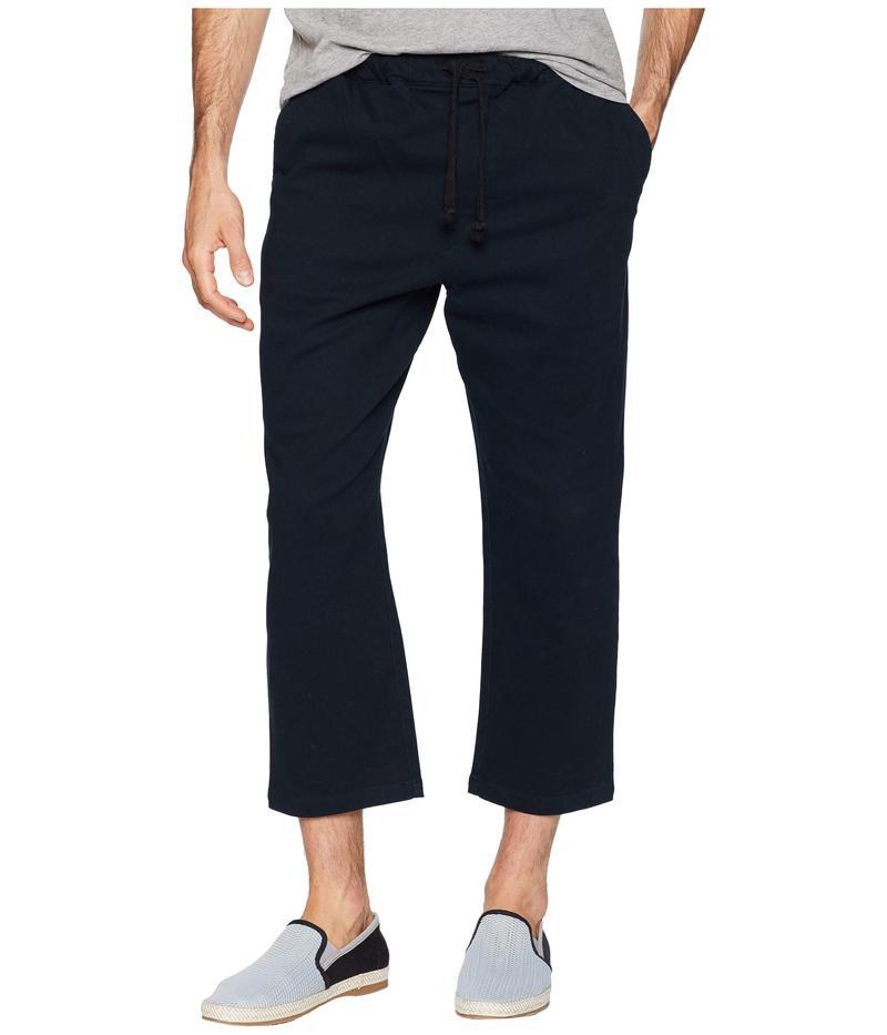 グローブ メンズ カジュアルパンツ ボトムス G5 Side Walker Pants Black