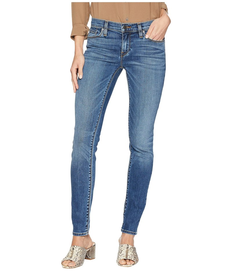 ハドソンジーンズ レディース デニムパンツ ボトムス Krista Super Skinny Jeans in Olympic Blvd Olympic Blvd