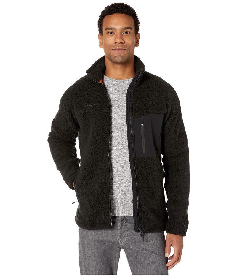 マムート メンズ コート アウター Innominata Pro ML Jacket Black