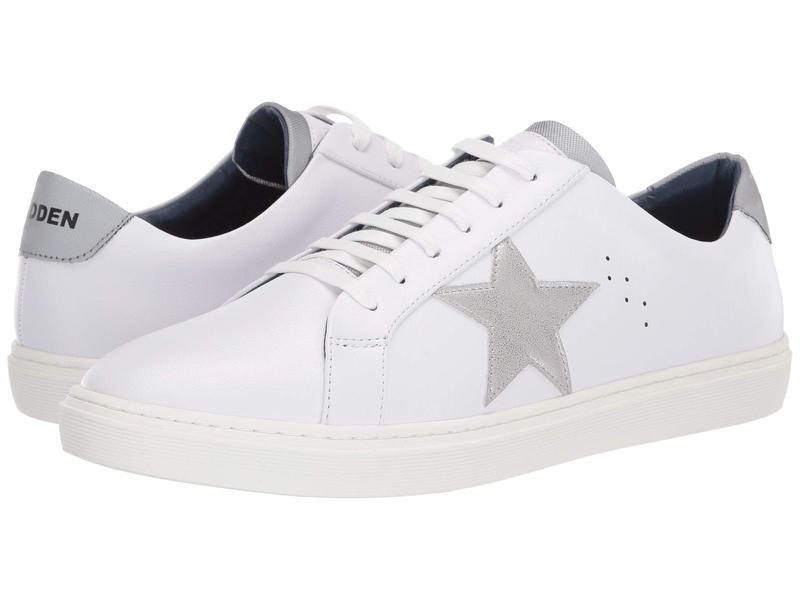 スティーブ マデン メンズ スニーカー シューズ Dixxin Sneaker White