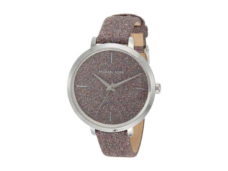 マイケルコース レディース 腕時計 アクセサリー MK7111 - Charlie Purple