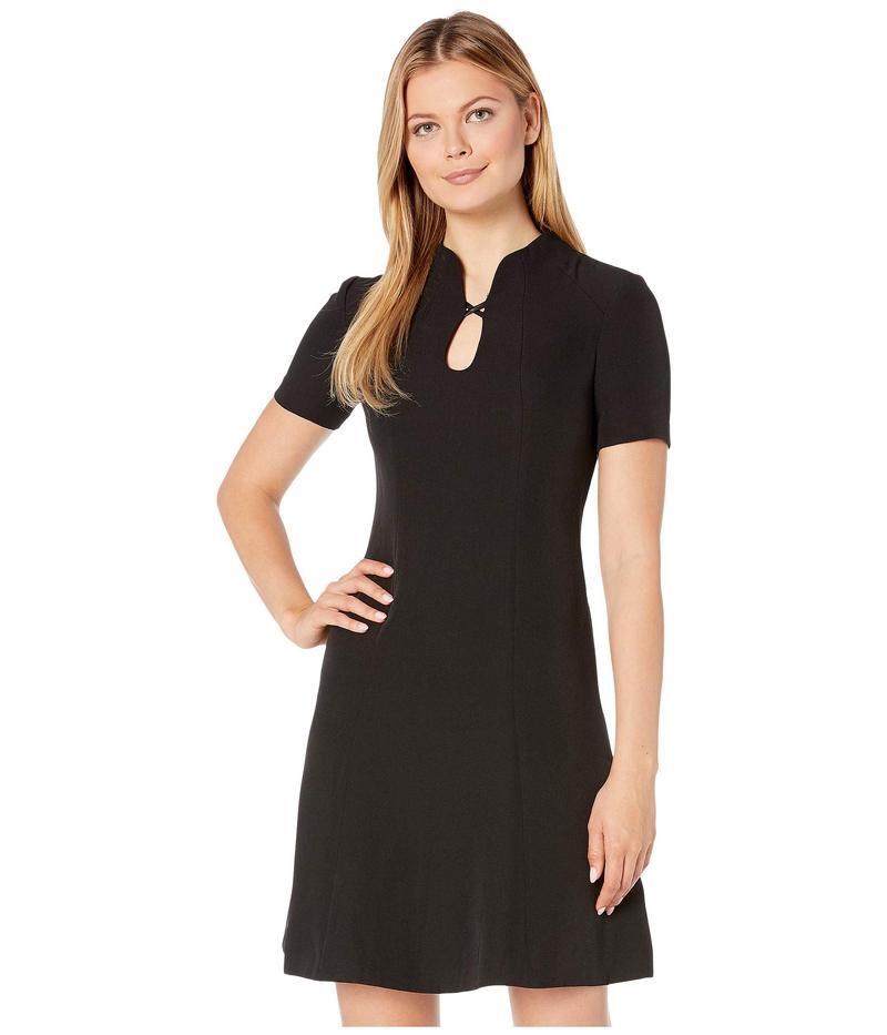 ニックプラスゾーイ レディース ワンピース トップス Leading Lady Dress Black Onyx