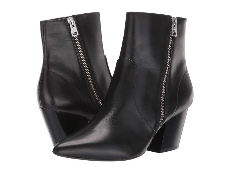 オールセインツ レディース ブーツ・レインブーツ シューズ Aster Ankle Boot Black