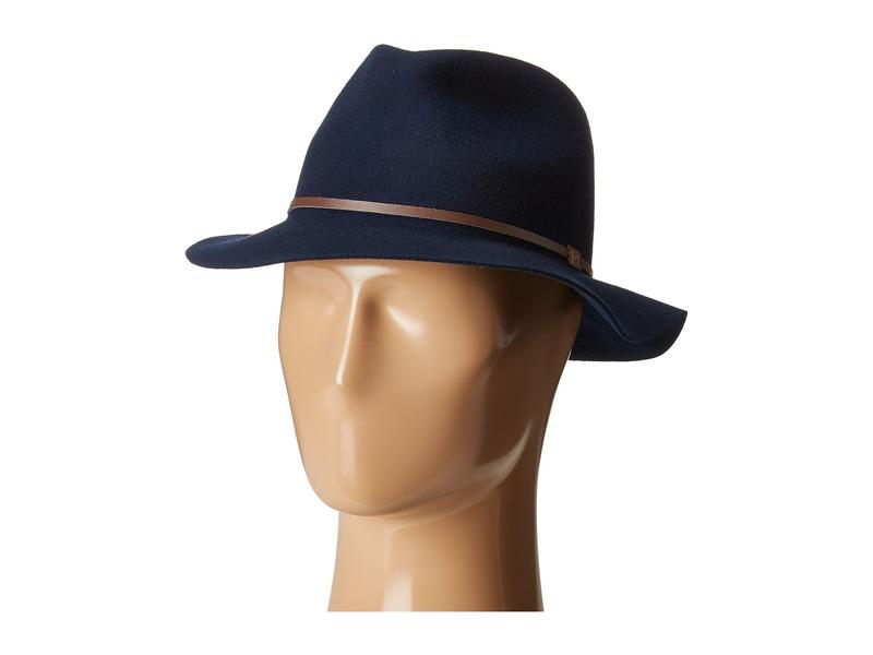 ベーリー オブ ハリウッド メンズ 帽子 アクセサリー Jackman Navy