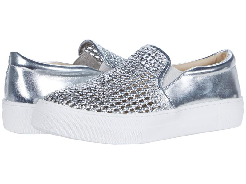スティーブ マデン レディース スニーカー シューズ Gradual Sneaker Silver