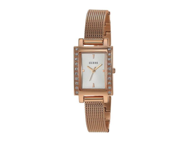 ゲス レディース 腕時計 アクセサリー W0953l3 Rose Gold