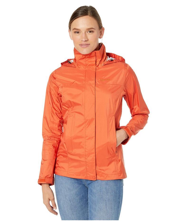マーモット レディース コート アウター PreCip Eco Jacket Kashmir