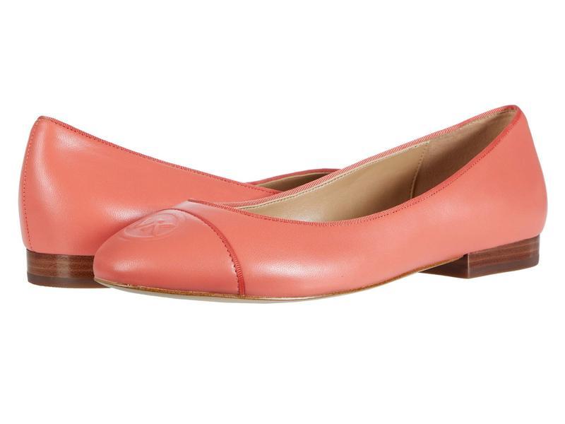 マイケルコース レディース サンダル シューズ Dylyn Ballet Pink Grapefruit