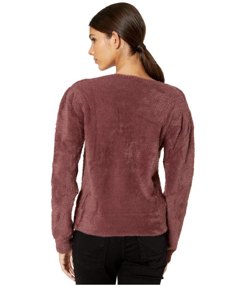 アストール レディース ニット・セーター アウター Sheresa Sweater PlumuXiwOPkZlT
