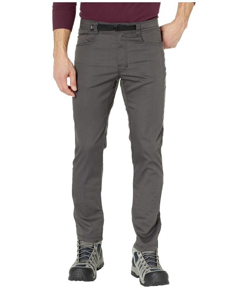 プラーナ メンズ カジュアルパンツ ボトムス Rockland Pants Black