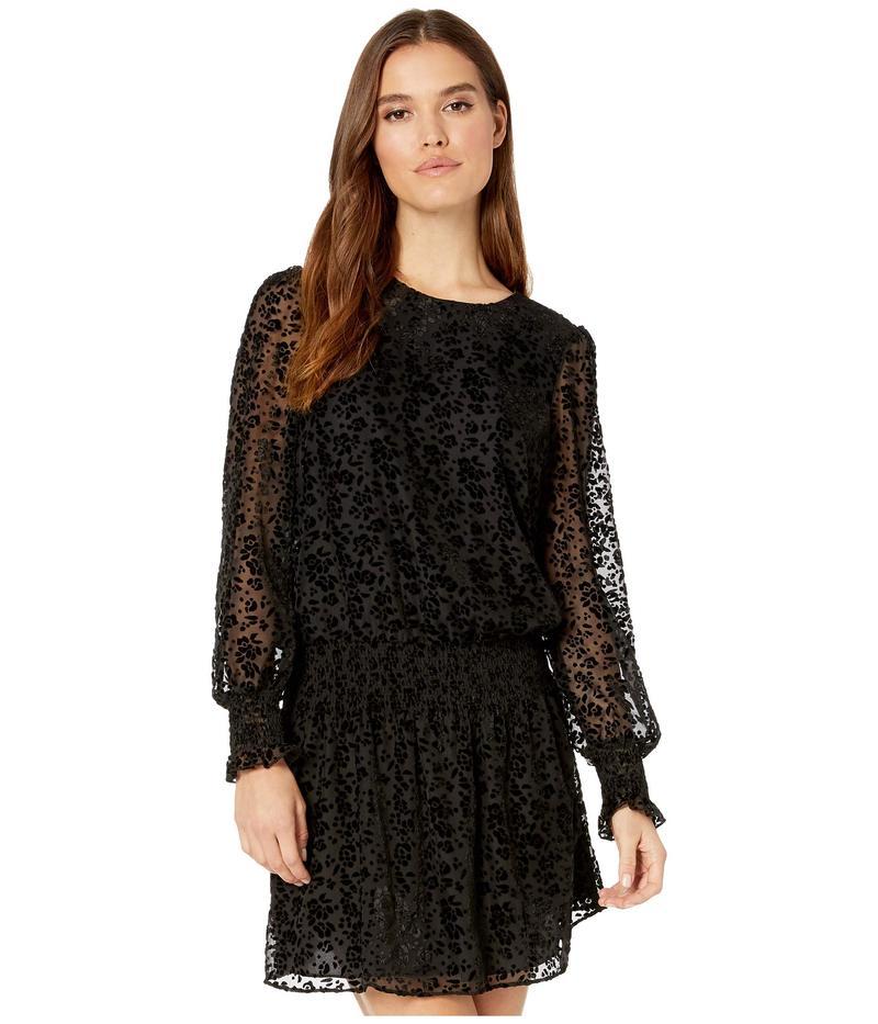 パーカー レディース ワンピース トップス Carmindy Dress Black