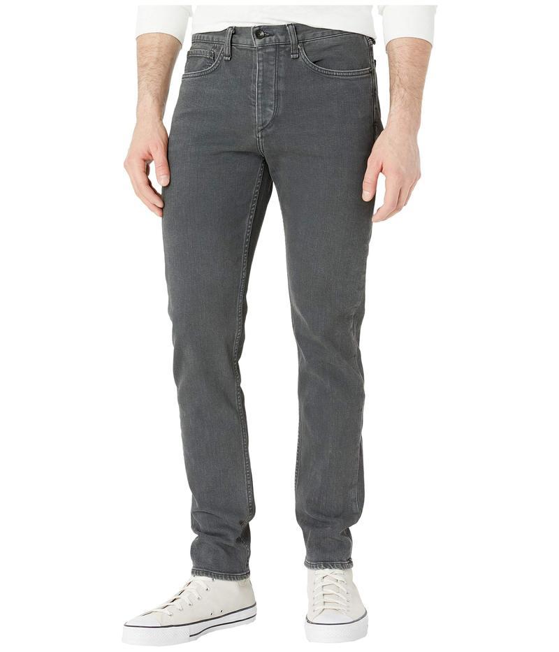 ラグアンドボーン メンズ デニムパンツ ボトムス Fit 2 Jeans Steele