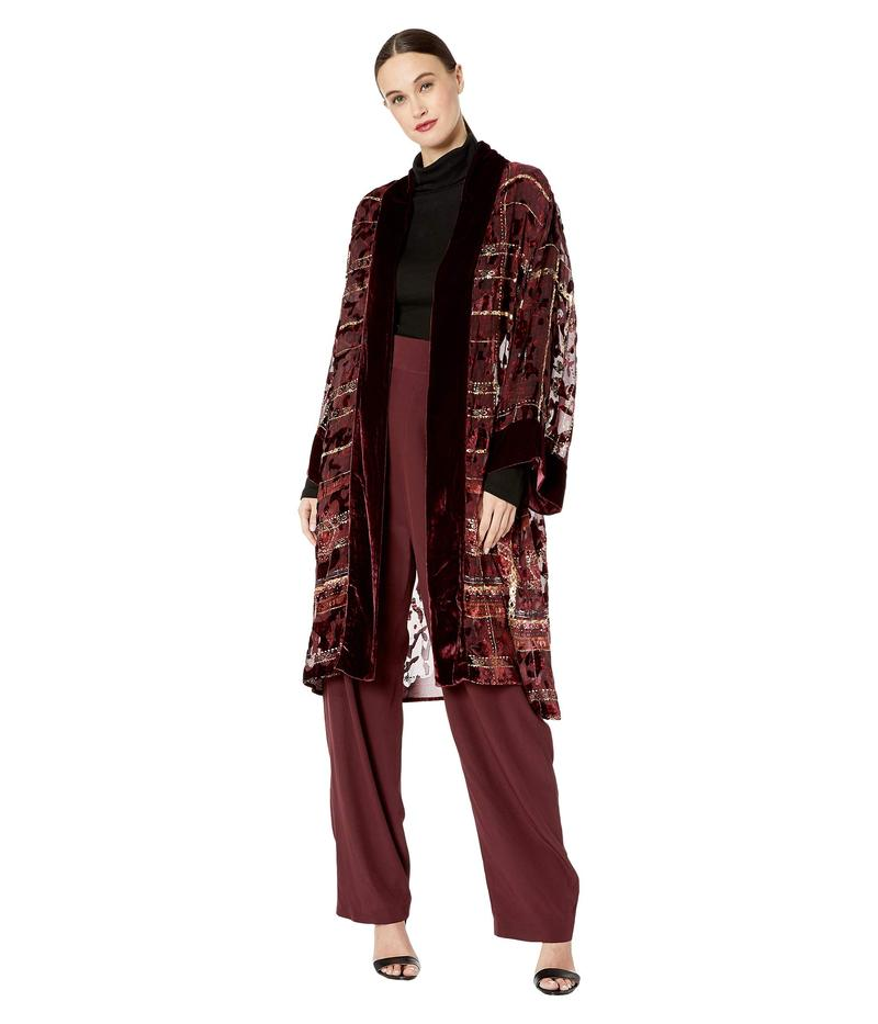 ザ・クープルス レディース シャツ トップス Kimono Multi