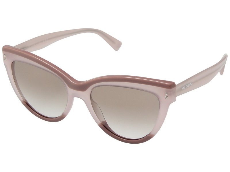 ヴァレンティノ レディース サングラス・アイウェア アクセサリー 0VA4034 Pink/Light Brown Gradient