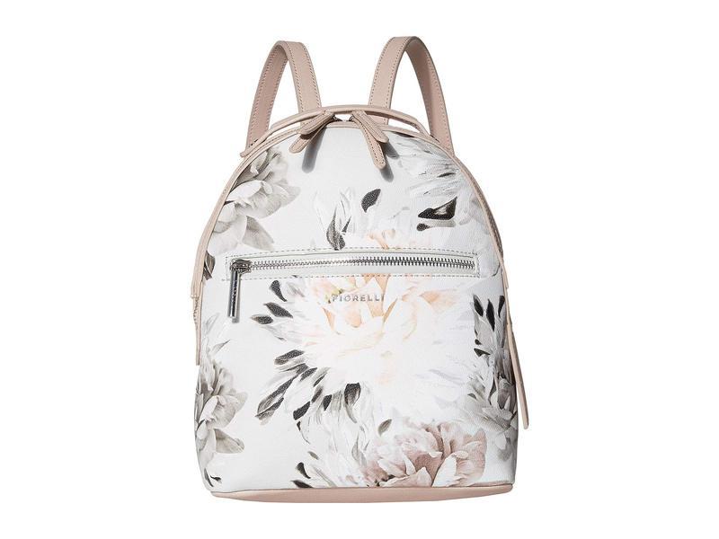 フィオレリ レディース バックパック・リュックサック バッグ Anouk Backpack Windsor Floral