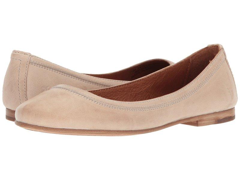 フライ レディース サンダル シューズ Carson Ballet Cream Antique Soft Vintage