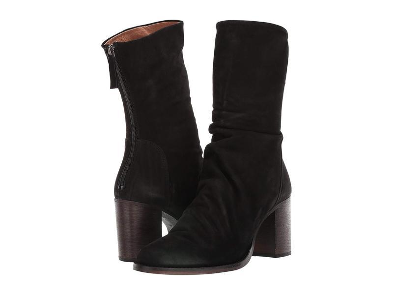 フリーピープル レディース ブーツ・レインブーツ シューズ Elle Block Heel Boot Oxford/Sang