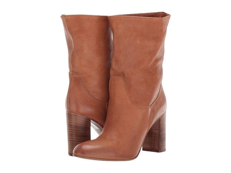 フリーピープル レディース ブーツ・レインブーツ シューズ Dakota Heel Boot Brown