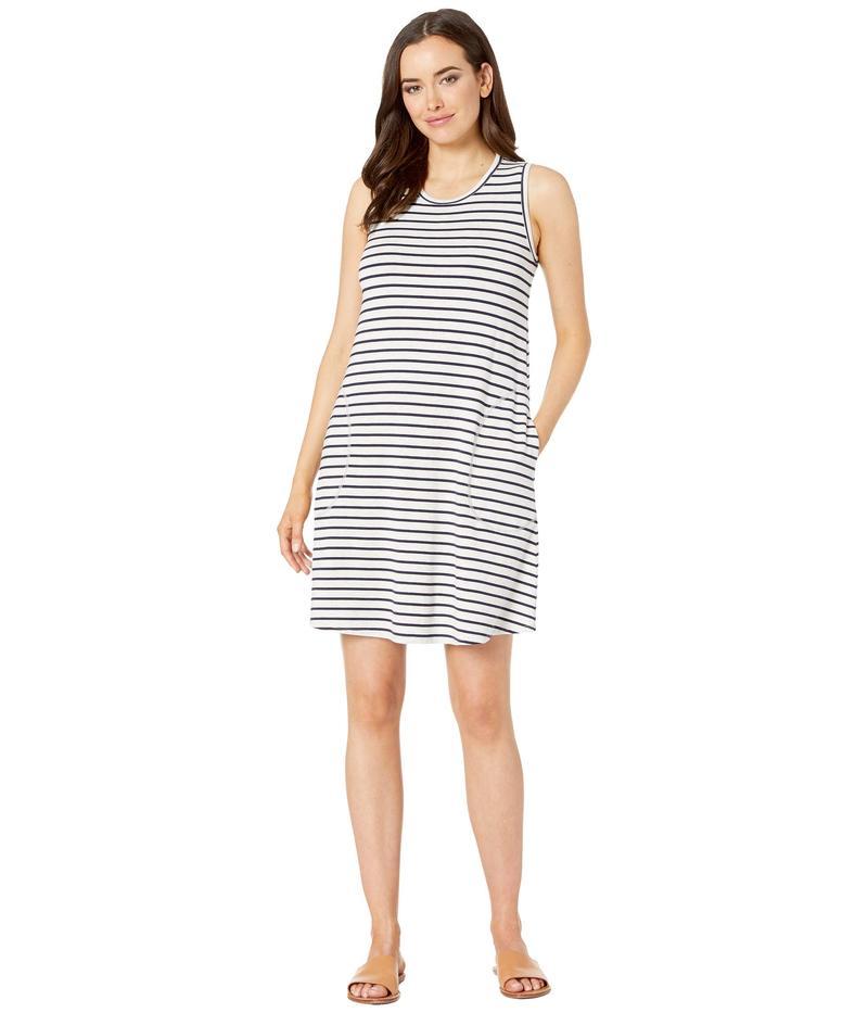 カレンケーン レディース ワンピース トップス Tank Dress Stripe
