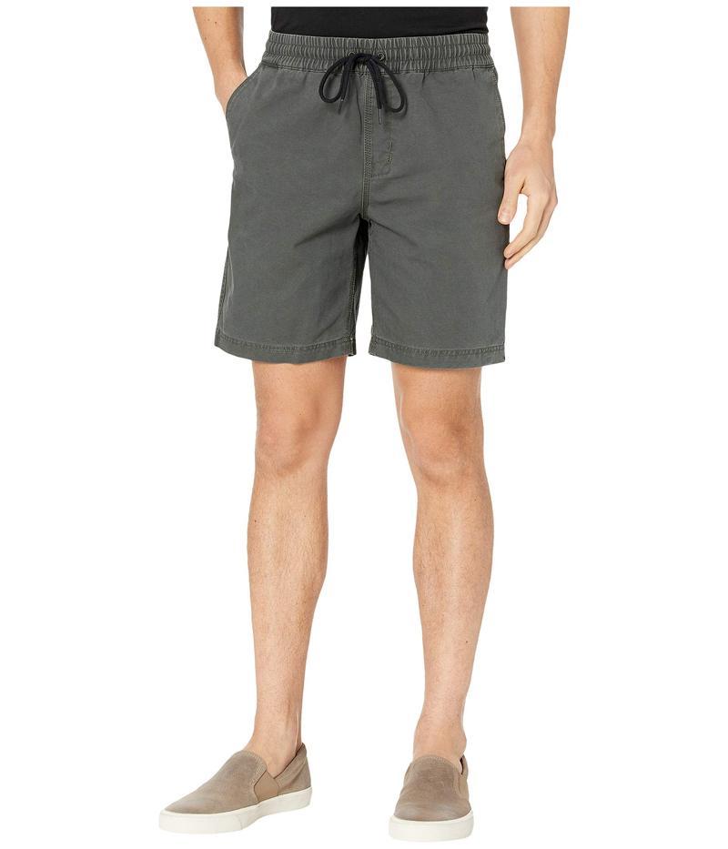 オニール メンズ ハーフパンツ・ショーツ ボトムス East Bay Shorts Graphite