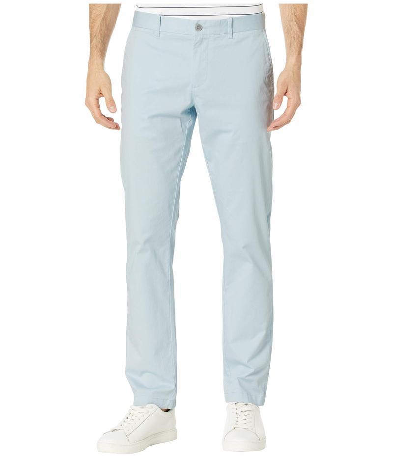 オリジナルペンギン メンズ カジュアルパンツ ボトムス Premium Basic Stretch Pants Ballad Blue