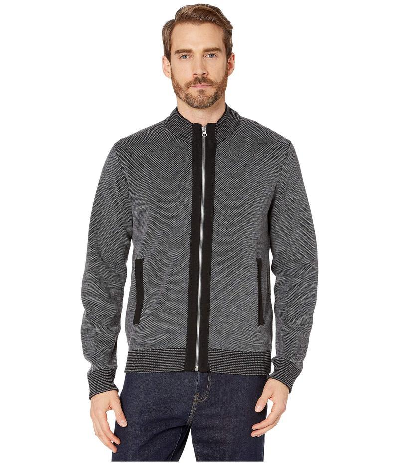ロバートグラハム メンズ ニット・セーター アウター Conboy Sweater Black