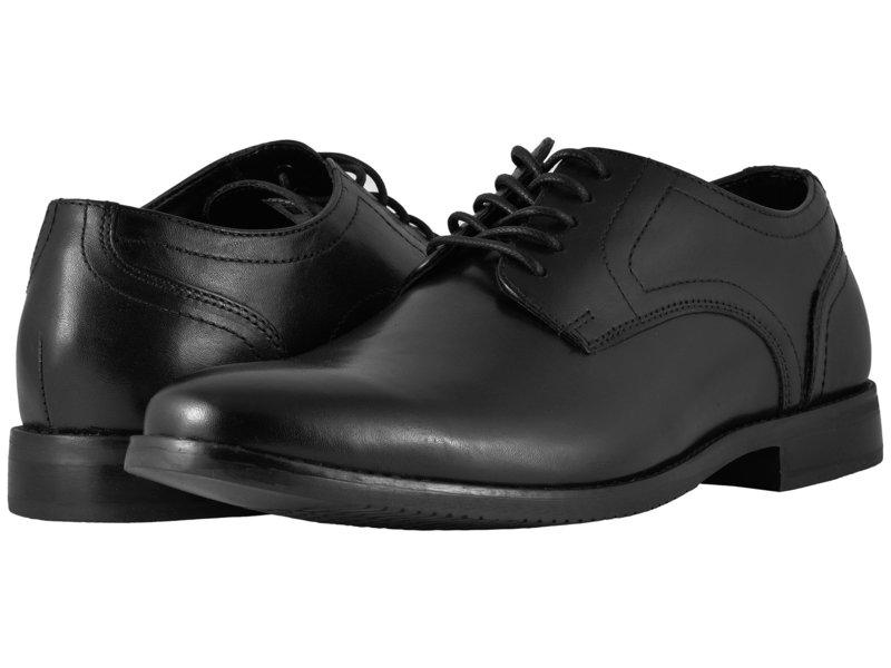 ロックポート メンズ オックスフォード シューズ Style Purpose Plaintoe Black