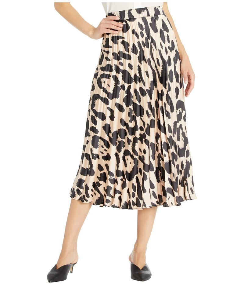 サンクチュアリー レディース スカート ボトムス Everyday Pleated Skirt Oversize Spot
