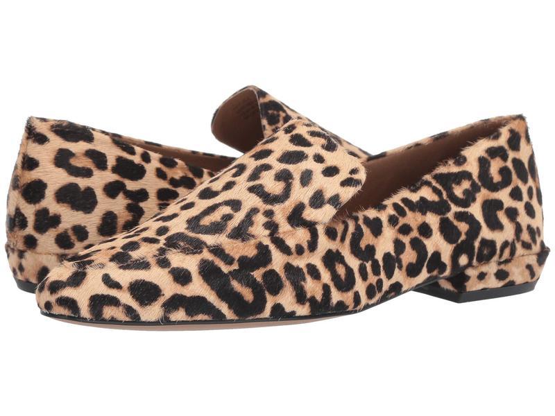 スティーブン ニューヨーク レディース サンダル シューズ Haylie-L Flat Leopard
