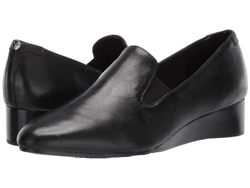 タリンローズ レディース ヒール シューズ Claudia Black Dress Calf