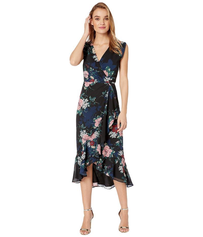 ユミキム レディース ワンピース トップス Santorini Dress Fall In Love Black