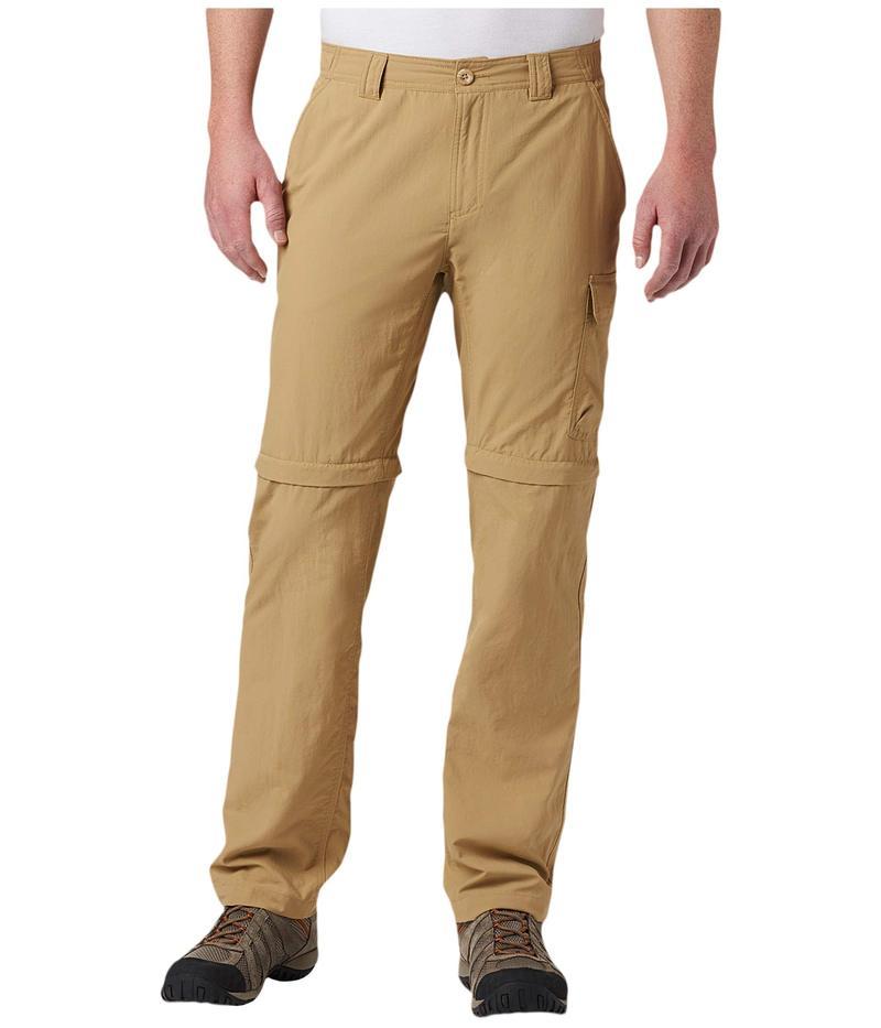 コロンビア メンズ カジュアルパンツ ボトムス Smith Creek¢ Convertible Pants Crouton