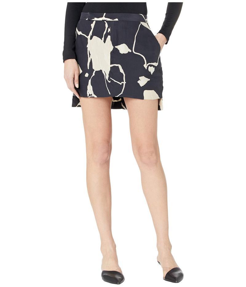 エキプモン レディース スカート ボトムス Delafine Skirt Eclipse Multi