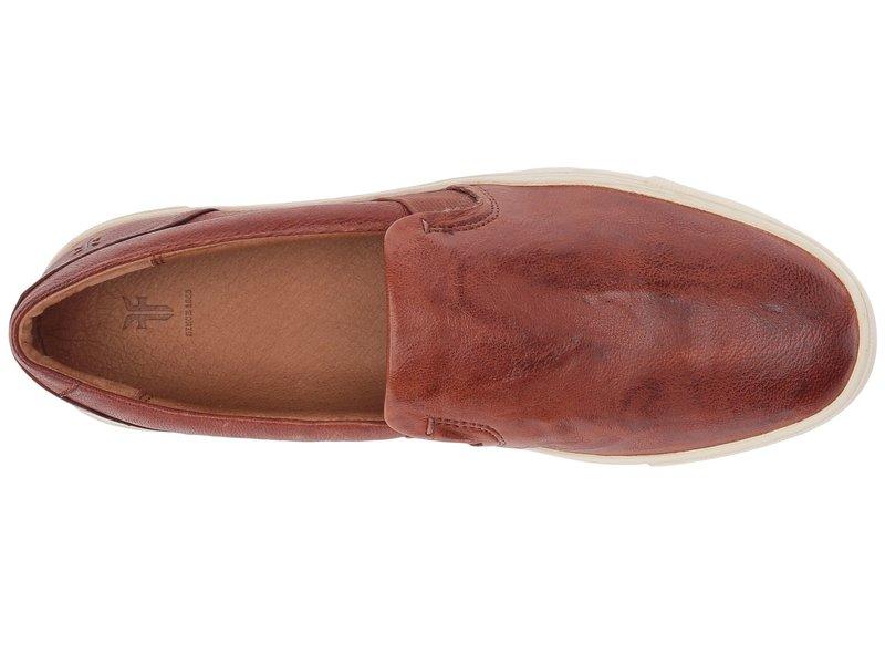 フライ レディース スニーカー シューズ Ivy Slip Cognac Antique Soft Vintagekw8OPnN0XZ