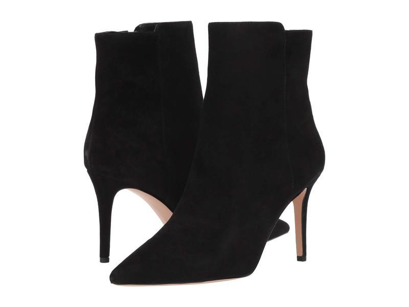 人気大割引 ジェイクルー レディース ブーツ・レインブーツ シューズ Suede Lana Ankle Boot Black, BodyWell 825771a2