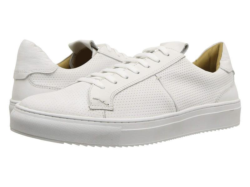 マッシモマッテエロ メンズ スニーカー シューズ Perf Sneaker White