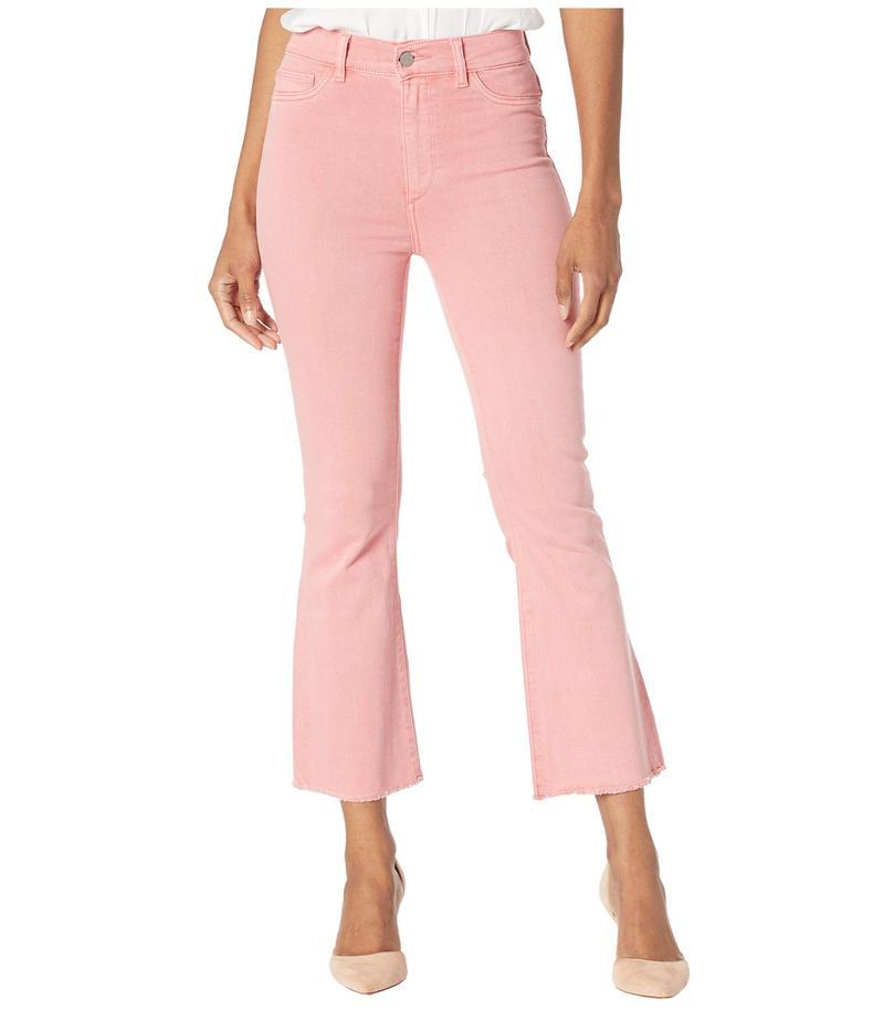 ディーエル1961 レディース デニムパンツ ボトムス Bridget Crop Mid-Rise Instasculpt Boot Jeans in Cozumel Cozumel