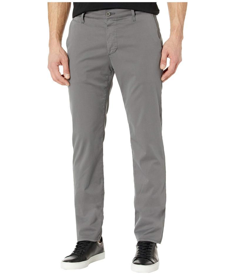 エージー アドリアーノゴールドシュミット メンズ カジュアルパンツ ボトムス The Marshall Slim Chino Pants Folkestone Grey