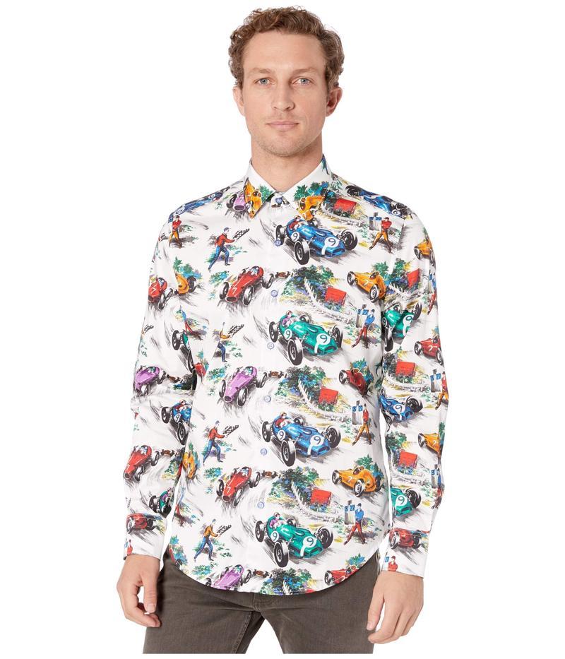 ロバートグラハム メンズ シャツ トップス Legends Button-Up Shirt Multi
