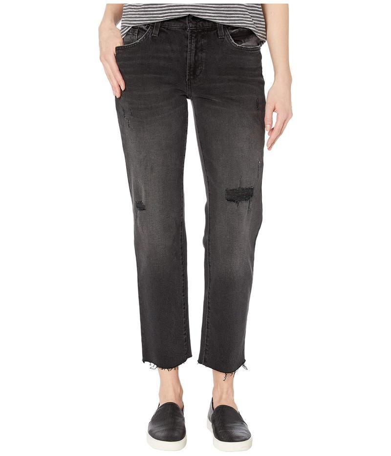 ジョーズジーンズ レディース デニムパンツ ボトムス The Scout Raw Hem Jeans in Anise Anise