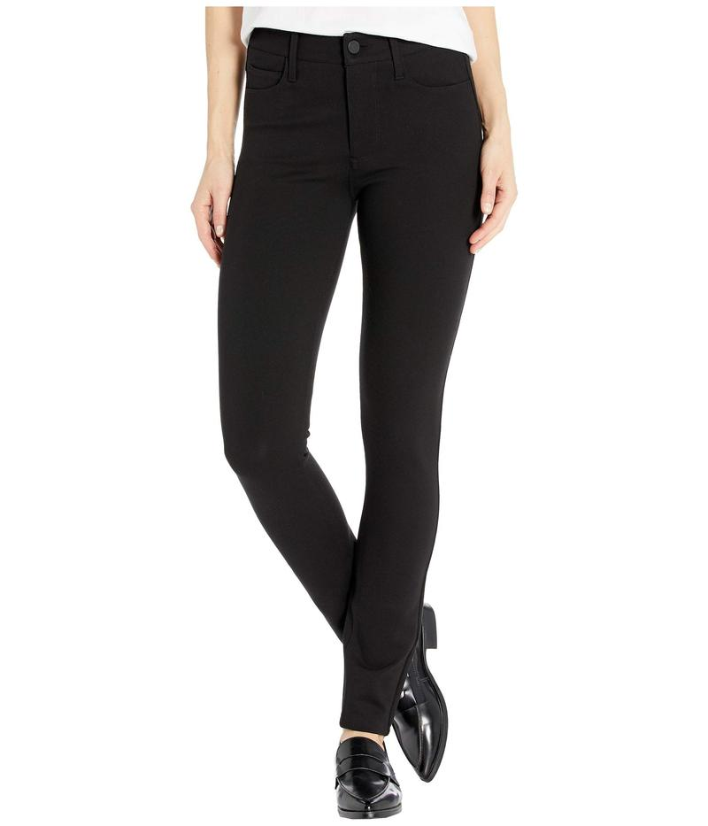 ペイジ レディース カジュアルパンツ ボトムス Hoxton Ultra Skinny Ponte Pants Black