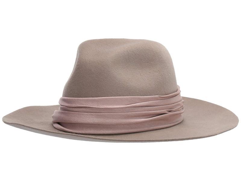 ユージニアキム レディース 帽子 アクセサリー Georgina Fawn