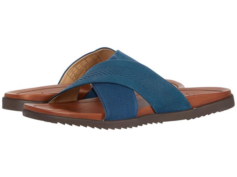 ペンドルトン レディース サンダル シューズ Gulf Shore Majolica Blue