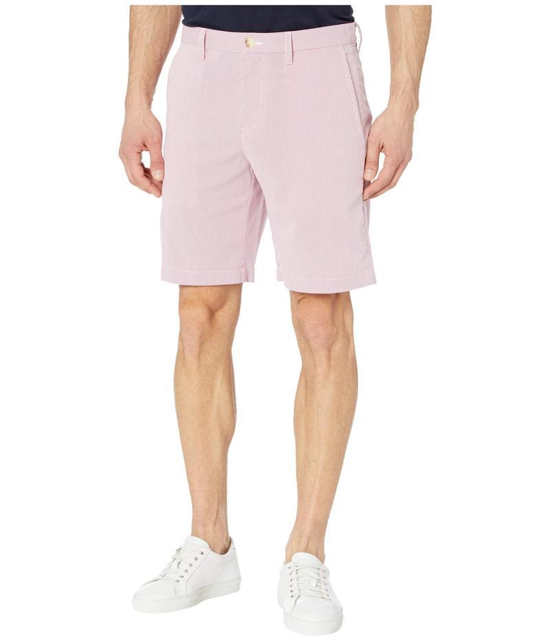 サウザーンタイド メンズ ハーフパンツ・ショーツ ボトムス Skipjack Vertical Stripe Shorts Charleston Red
