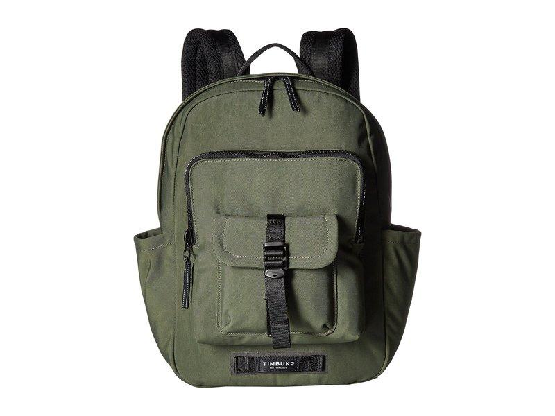 ティムブックツー メンズ バックパック・リュックサック バッグ Lug Recruit Pack Troop