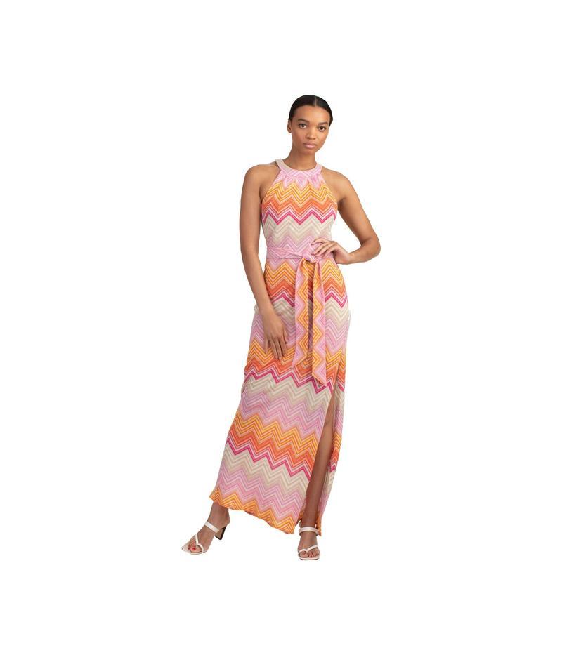 トリーナターク レディース ワンピース トップス Speakeasy Dress Multi