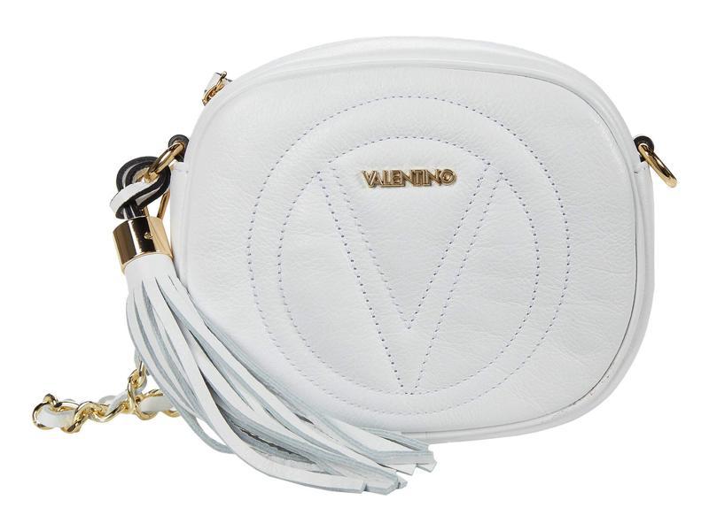 マリオ ヴァレンティノ レディース ハンドバッグ バッグ Nina White
